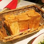 カフェ ドゥ シャンパーニュ -