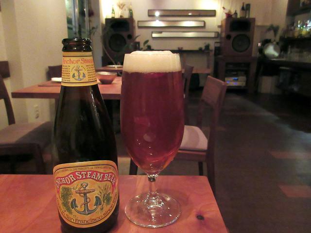 KHANTY - (2016.11)アンカー・スチームビール