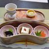 翠嵐楼 - 料理写真:小鉢