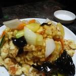 ジャジャン麺ハウス -