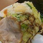 58739248 - 山・マー・醤・麺(2016/10)