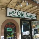 Pho Old Saigon -