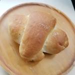 ロアール21 - 「塩パン」