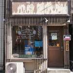 八丁堀食堂 -