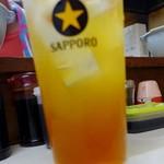 てら - 酎ハイ紅茶