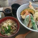 麺処福寿草 - 料理写真: