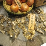 北海道厚岸 - 牡蠣はどんどん補充~新鮮
