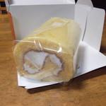 トヤマ - 料理写真:太さがあります
