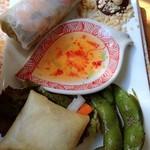 ベトナム食堂 Vina Cafe ・Dalat -
