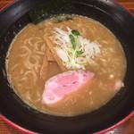 大八車 - 中濃にぼし麺