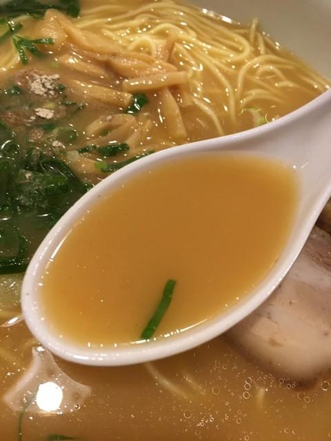 瓢太 - スープ