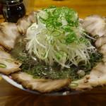 水田商店 - なまぬるいスープでした