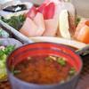 Kappouresutorandaigaku - 料理写真:刺身定食