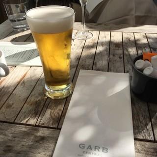 GARB CENTRAL