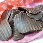 58749472 - ポテトチップチョコレート388円