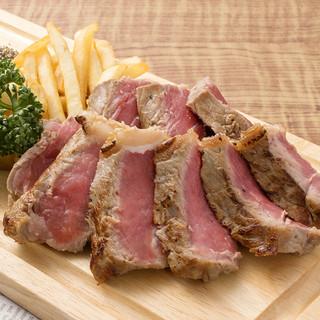 【肉系飲み会に】本格肉料理と絶品バルメニュー