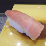 寿し処恵 - 料理写真:大トロ