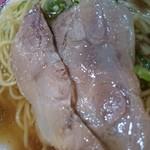 IKR51with五拾壱製麺 - 肉