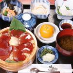 すし久 - 松 平膳(てこね寿し)