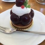マロン洋菓子店 - 料理写真: