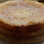 フォルマ - 料理写真:フォルマ チーズケーキ