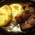 PIZZA&WINEBAR CONA - 牛バラ肉の赤ワイン煮込み