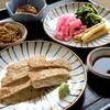 浪曲茶屋 - 料理写真:一品料理