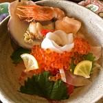 Sorisuta - 新鮮な魚介がたっぷり
