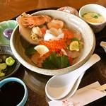 Sorisuta - いちおしの浜飯丼