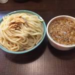 58759238 - ニンニクつけ麺
