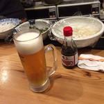 58759266 - 生ビール