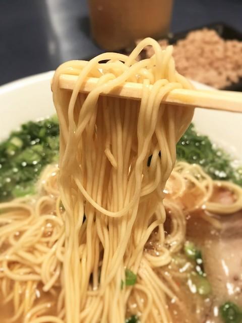 鳳凛 - 麺リフト・・・麺カタ!!