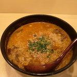 五臓六腑 - チゲ雑炊