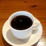 バードコーヒー -