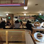 オリジナルパンケーキハウス - オリジナルパンケーキハウス 新宿店
