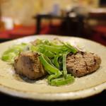 やきにく・ホルモン専門 福富 - 料理写真: