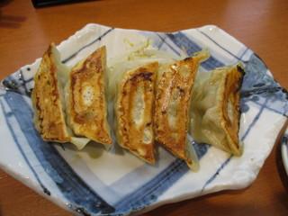 拉麺しるし - 浜松餃子