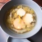 糧 - スープ