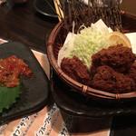食DINING - カキフライ