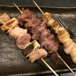 祖師ケ谷大蔵のひもの屋 - 料理写真: