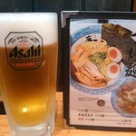 58770517 - 生ビール550円