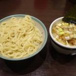 58772405 - 辛つけ麺(並)