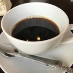 サバカフェ - ドリンク写真: