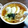 ほとり - 料理写真:醤油南蛮大盛り700円。             28.11.13