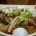58777230 - 太肉麺