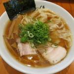58777753 - ワンタン麺