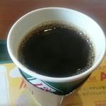 58778212 - ブレンドコーヒー