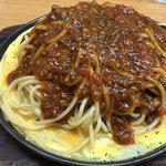 スパゲティハウス リトルジョン -