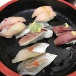 58778733 - 【2016.11.4】地魚セット¥1080