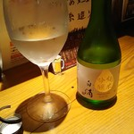 58778824 - 奈良の地酒